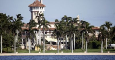 Trump to appear at Republican gathering at Mar-a-Lago