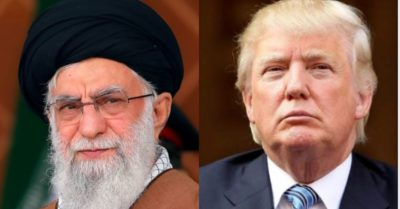 The Iranian regime claims that the Trump administration blocked access to its online news site