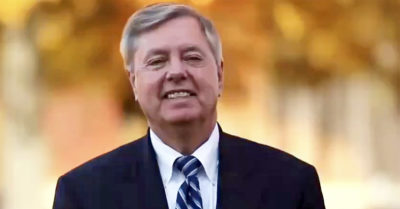 President Trump is nation's 'best bet' to recover from CCP Virus hangover says Sen. Lindsey Graham