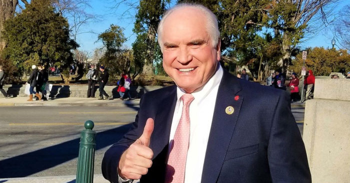 Rep Mike Kelly