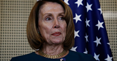 House Speaker Nancy Pelosi offers CCP Virus relief package after rejecting Republican Senate's proposal twice