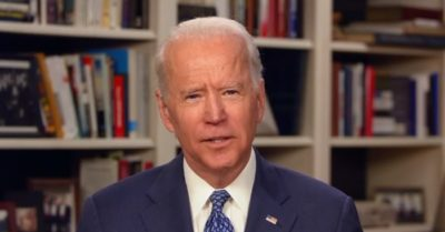 Biden: Democrats 'may have to do a virtual convention' this year amid CCP Virus pandemic