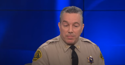 'Not Backed by Science': L.A. sheriff refuses to enforce mandatory facemasks