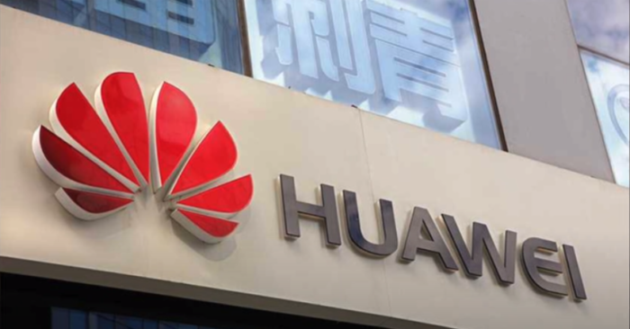 US supports UK against Chinese regime's retaliation for Huawei