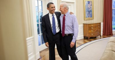 Whistleblowers: Biden, Obama gave US voting systems market to Dominion to have 'a better chance' in 2012 election