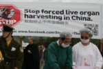 Illegal organ harvesting in China: West should ban Chinese surgeons, warns renowned physician