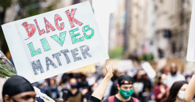 Black Lives Matter produces 'nothing positive' and must 'die out' says conservative writer Bonchie