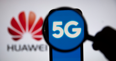 Another blow to the Chinese regime: Sweden bans Huawei from 5G