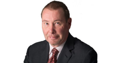 'Highly toxic political environment' is creating false polls about President Trump's re-election says Jeffrey Gundlach