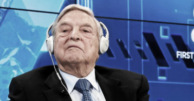 Strong criticism of Soros from the Jewish community: 'He has his tentacles all over the place'
