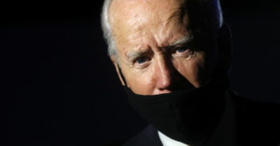 Joe Biden announces CCP Virus rescue package after Democrats impeach President Trump twice