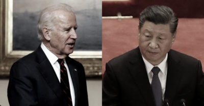 Democratic presidential nominee Biden vows to 'collaborate' with CCP reports pro-Beijing newspaper