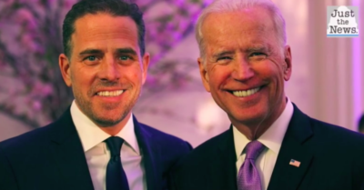 Tucker Carlson: 'Authentic' and 'damning' documents on Biden family go missing