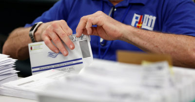 Fulton County rescanning thousands of ballots due to 'unexpected technical problems': 'this is maddening'