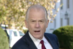 Peter Navarro has harsh words for Republicans criticizing President Trump over Capitol storming