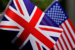 US ambassador announces possible trade agreement with the United Kingdom