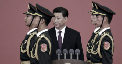 Xi Jinping prepares military for war, warning they may need to act 'at any second'