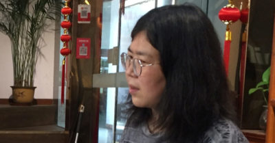 CCP imprisons journalist who reported on mishandling of CCP Virus