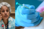 Vaccines against the CCP Virus may not prevent transmission says WHO scientist