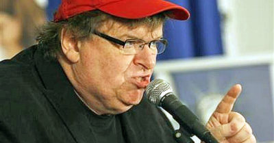If millions die from pandemic there will be a 'lot less Republican voters' says Michael Moore