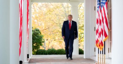 Gallup: President Trump tops Obama to become 2020 most admired man