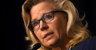 More than half of Republican lawmakers support efforts to remove Liz Cheney as House chair