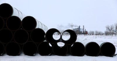 Biden cancels Keystone XL Pipeline project and jobs are lost