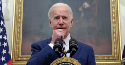 Biden orders release of all illegal aliens and crime risks return