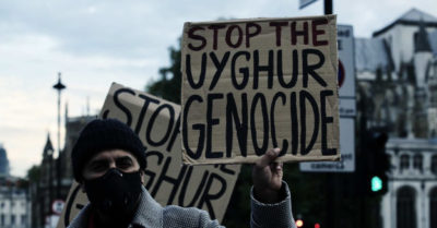Canadian Conservatives seek to declare as 'genocide' the repression of Uighurs