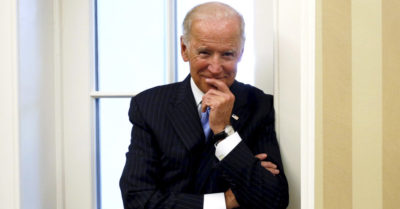Biden removes former President Andrew Jackson's portrait and displays bust of activist Cesar Chavez in Oval Office