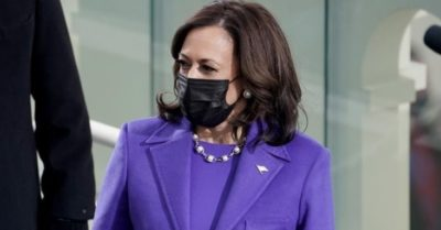 Who's really in charge?: As Kamala Harris assumes foreign policy duties, this concern arises