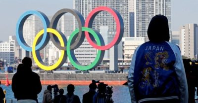 Kneeling, BLM protests prohibited at Tokyo Olympic Games