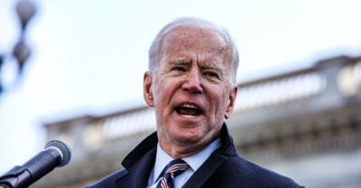Biden adminstration gets sued over controversial COVID-19 loan repayment by farmers