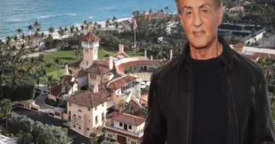 Liberals threatens to boycott Stallone's films for joining Trump's Mar-a-Lago club after false report