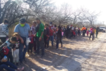 Fake family groups caught by Border Patrol Agents attempting to enter US