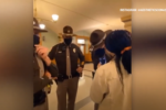 BLM protesters force entry into Iowa State Capitol, one arrested