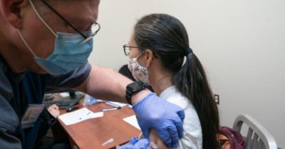 Europe reports nearly 20,000 cases of eye disorders after vaccination against the CCP Virus