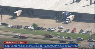 Mass shooting in Bryan, Texas: one dead and multiple injured
