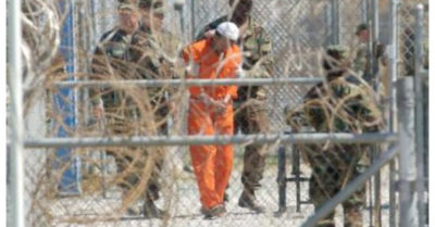 Suspect in the 9/11 attacks held prisoner for 19 years in Guantanamo to demand his release at the UN