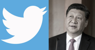 An 'army of fake Chinese accounts' freely promotes communist propaganda on Twitter; Report