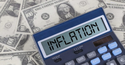 Inflation skyrocketing thanks to progressive policies in the US, economists warned and it happened