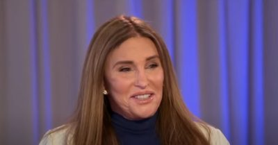 California governor candidate Caitlyn Jenner: 'I would secure the wall'