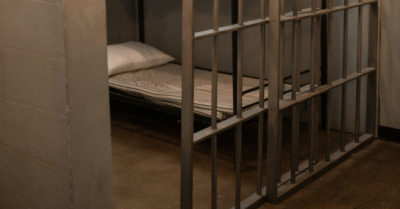 Controversial: California to release some 76,000 violent prisoners