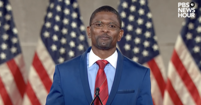 Classrooms need God and discipline back to solve racial divide, former NFL player says