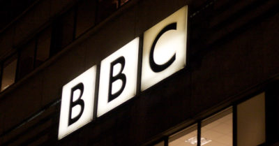 Racism at the BBC: Job offers 'only for black, Asian and ethnically diverse people'