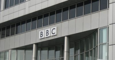 BBC opens £18,000 trainee job for applicants of color only