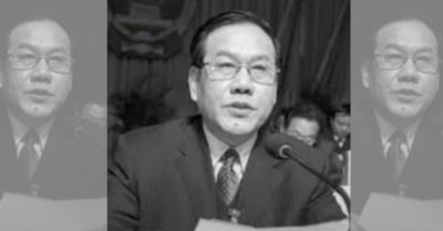 Vice-Minister defector of the Chinese regime would be giving data to the US on the origin of COVID, according to reports