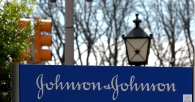 J & J baby powder looking to split into 2 companies and seek protection from bankruptcy