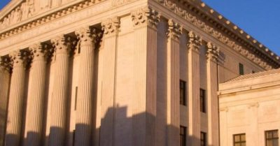 Republican senators ask Supreme Court to overturn ruling legalizing abortion in the US