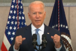 Poll: 50% voters think America is headed in the wrong direction, Biden's job approval falls to 47%